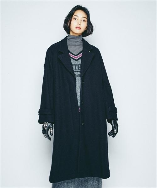 【新作入荷!!】 【ブランド古着 HYSTERIC】チェスターコート(チェスターコート) HYSTERIC GLAMOUR(ヒステリックグラマー)のファッション通販 - USED, Beard Life style:977543ef --- wm2018-infos.de