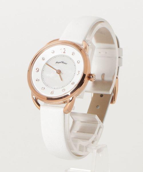 注文割引 Angel Heart Riho Yoshioka Collaboration エンジェルハート 吉岡里帆コレボレーション 腕時計 時計 時計 Yoshioka ANGEL YR31P-WH レディース(腕時計)|ANGEL HEART(エンジェルハート)のファッション通販, 養老町:fd3145ca --- pyme.pe