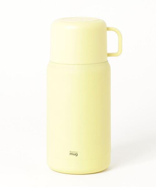 【 thermo mug / サーモマグ  】 TRIP BOTTLE  0.5ml ワンタッチ式 TP20-50