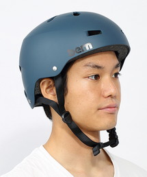 SABRE(セイバー)の「【bern】MACON ALL SEASON 自転車 ヘルメット(スポーツグッズ)」
