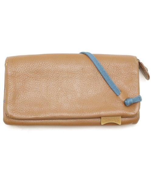 48feb25e19e8 セール/ブランド古着】財布(財布)|CAMPER(カンペール)の ...
