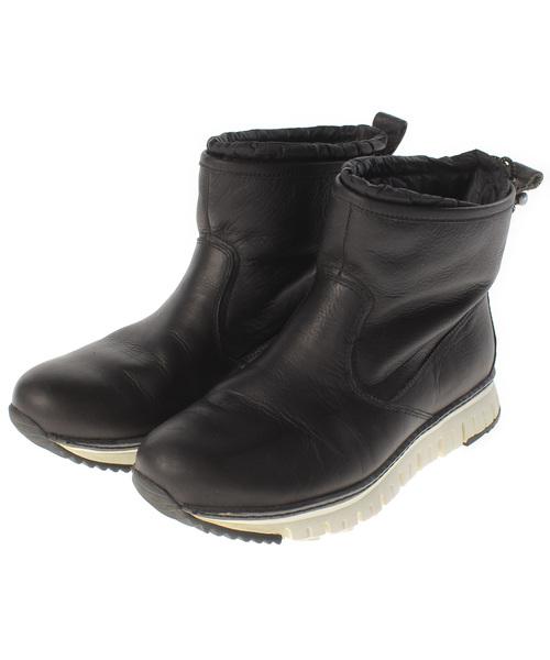 安いそれに目立つ 【ブランド古着 COLE】ブーツ(ブーツ)|COLE HAAN(コールハーン)のファッション通販 - USED, ほんだ農場:12f16d9d --- steuergraefe.de