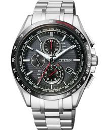 ATTESA アテッサ ワールドタイム電波時計(腕時計)