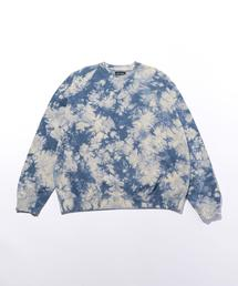 <VAINL ARCHIVE>WILLIAM SWEAT PULLOVER/スウェット.