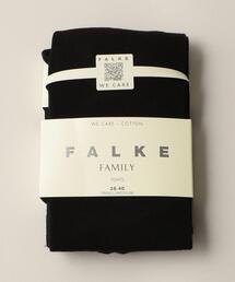<FALKE(ファルケ)>FAMILY TIGHTS