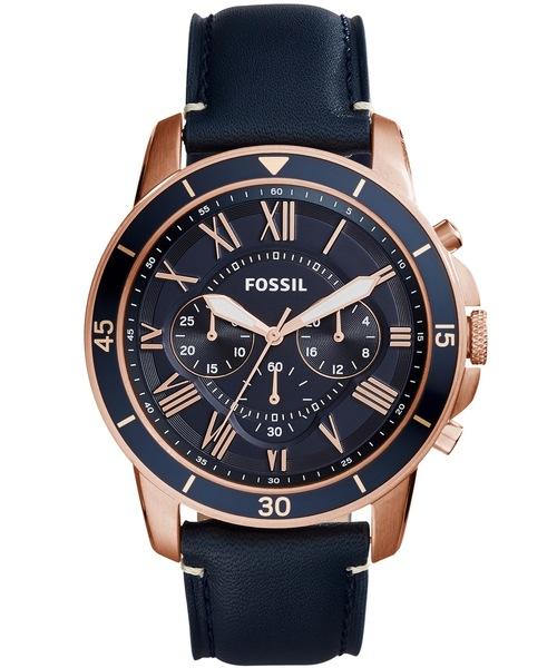 新作商品 GRANT SPORT FS5237(腕時計)|FOSSIL(フォッシル)のファッション通販, 山国町:091e945a --- tsuburaya.azurewebsites.net