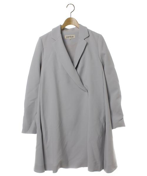 品質検査済 【ブランド古着】チェスターコート(チェスターコート)|ENFOLD(エンフォルド)のファッション通販 - USED, JUNGLE GOLF:9cea43e2 --- dpu.kalbarprov.go.id