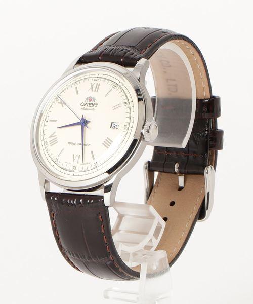 今季一番 【セール】【WEB限定 Roman】ORIENT: Automatic Roman Automatic Leather(腕時計)|ORIENT(オリエント)のファッション通販, PAJABOO:1d9a0cf2 --- arguciaweb.com