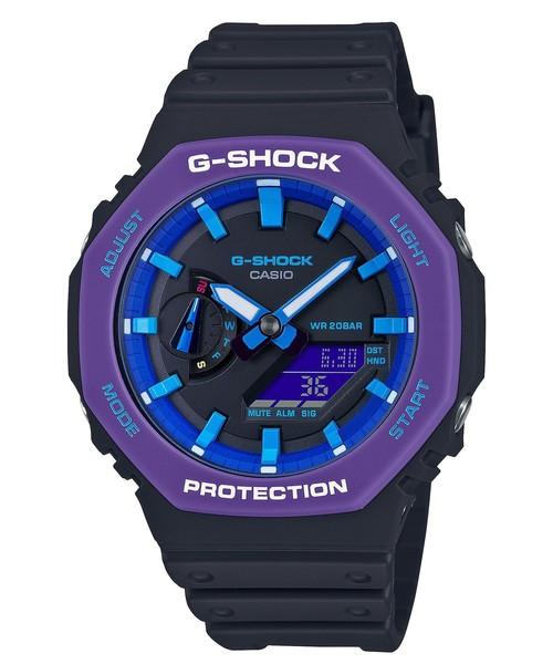 当店の記念日 CASIO/カシオ G-SHOCK STORE FREAK'S/ジーショック GA-2100THS-1AJR(腕時計) FREAK'S STORE(フリークスストア)のファッション通販, メイワマチ:e663f61e --- pitomnik-zr.ru