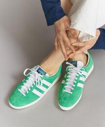 <adidas Originals>GAZELLE VINTAGE ガゼル ヴィンテージ スエードスニーカー ο