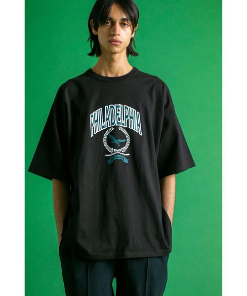 <NFL × monkey time> TEAM TEE/Tシャツ