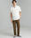 green label relaxing(グリーンレーベルリラクシング)の「【WEB限定】SC★★D/C ロゴ ポロシャツ SS <機能性生地 / 吸水速乾・抗菌>(ポロシャツ)」|詳細画像