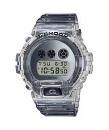 Clear Skelton(クリアスケルトン) / DW-6900SK-1JF / Gショック(腕時計)