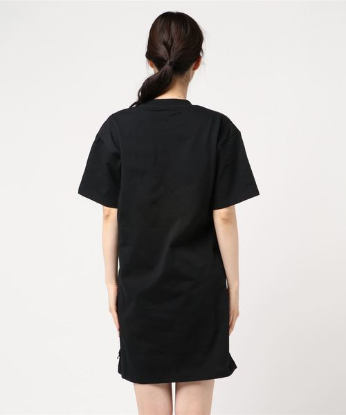 GCDS/ジーシーディーエス/EXTRA DRESS