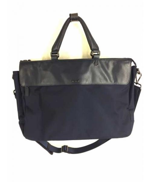 世界有名な 【ブランド古着】バミューダ ビジネスバッグ(ビジネスバッグ)|TUMI(トゥミ)のファッション通販 - USED, 手芸店 mercerie de ambience:b48a163a --- altix.com.uy