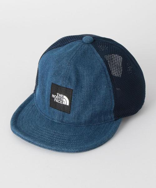 THE NORTH FACE(ザノースフェイス) SquarePsports CAP