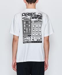 <ARIES> SKATE TEE/Tシャツ