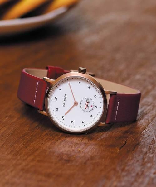purchase cheap 463e2 b3385 LISA LARSON / リサ・ラーソン Watch LL001