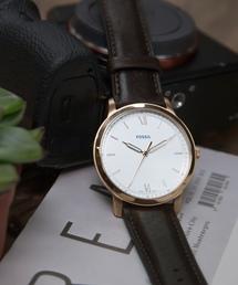 FOSSIL(フォッシル)のTHE MINIMALIST 3H FS5463(腕時計)
