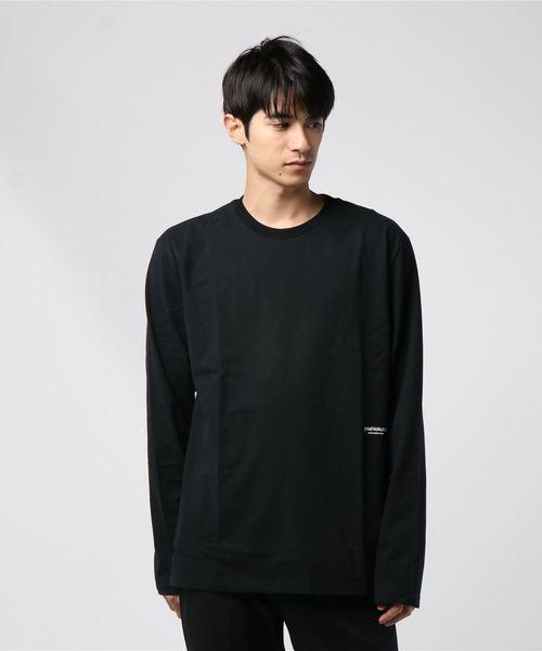 有名な高級ブランド 【セール】【yoshiokubo】フリンジTEE(Tシャツ/カットソー) SELECT|muller of yoshiokubo(ミュラーオブヨシオクボ)のファッション通販, 美的生活:b38b421d --- hundefreunde-eilbek.de