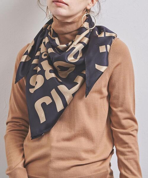 <LASTFRAME(ラストフレーム)>73BOLD スカーフ ■■■