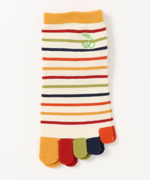 【warmth/ウォームス】 ワンポイント刺繍スニーカーソックス WST onepoint emb soc