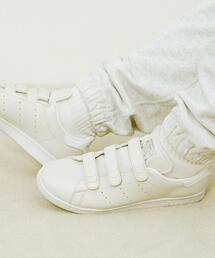 【別注】 <adidas Originals(アディダス オリジナルス)> STANSMITH CF/スタンスミス コンフォート