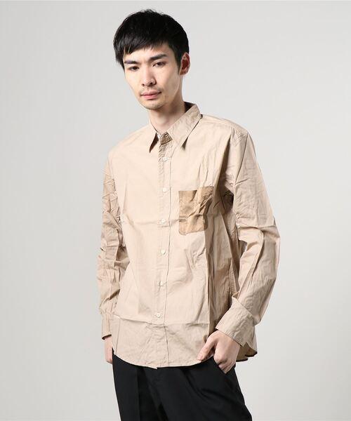 出産祝い BROAD SHIRT(シャツ/ブラウス)|GDC(ジーディーシー)のファッション通販, 自然堂本舗:4296509e --- pyme.pe