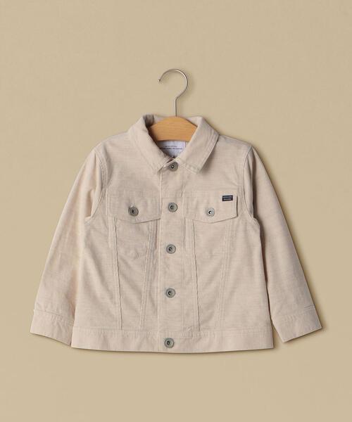 ★サマーコールジャケット
