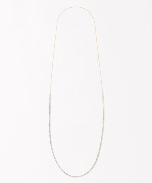 大きな取引 【セール】SANGAIネックレスSG(ネックレス)|JUNRed(ジュンレッド)のファッション通販, エサシグン:7ae69f2a --- ivanevtushenko.com.ua