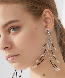 TOGA PULLA(トーガ プルラ)の【TOGA PULLA(トーガプルラ)】Beads earrings ビーズイヤリング TP92-AK271(イヤリング(両耳用))