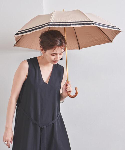 【別注】<Athena New York(アシーナ ニューヨーク)>MADISON 折りたたみ 晴雨兼用傘