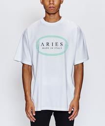 <ARIES> MIIT SS TEE/Tシャツ