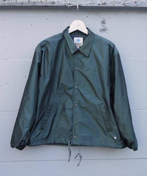 人気ブランド COACH JACKET(ナイロンジャケット)|GDC(ジーディーシー)のファッション通販, 三戸郡:811857d2 --- pyme.pe