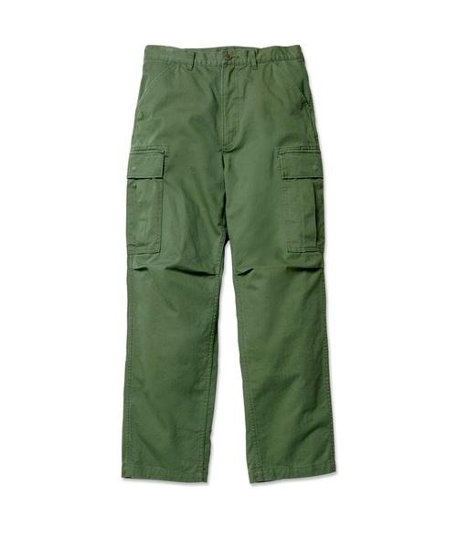 高品質 6P MILITARY BAGGY MILITARY PANT(カーゴパンツ)|MISTERGENTLEMAN(ミスタージェントルマン)のファッション通販, TIARA:3f402204 --- rise-of-the-knights.de