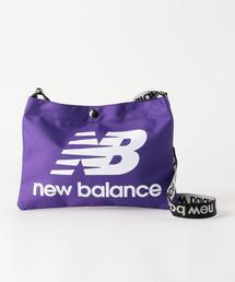 New Balance(ニューバランス)サコッシュバッグ