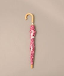 こども ビームス(コドモ ビームス)の「こども ビームス / b柄 長傘 (45~50cm)(長傘)」