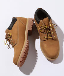 <Timberland> W/PROOF OXFORD/ブーツ ◆