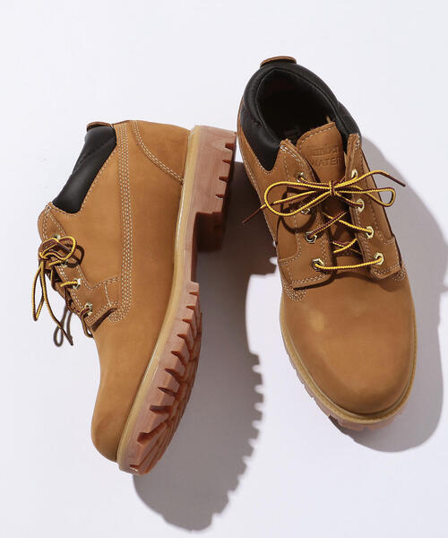 <Timberland> W/PROOF OXFORD/ブーツ