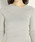 STRAWBERRY-FIELDS(ストロベリーフィールズ)の「ビバストレッチ�U ニット(ニット/セーター)」 詳細画像