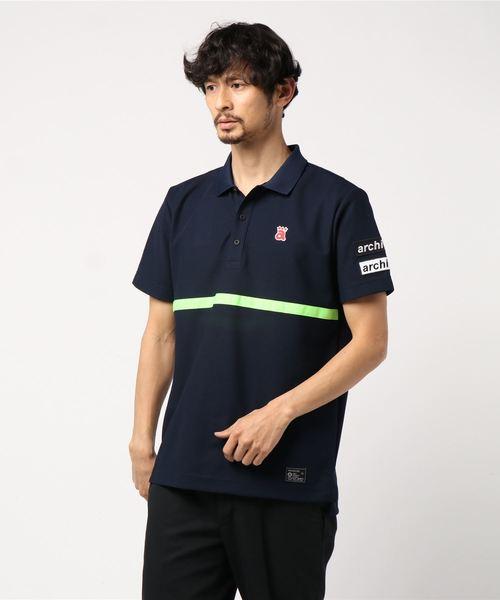 アルチビオ ポロシャツ(H) A869209