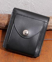 cramp(クランプ)のCramp クランプ 2つ折りコンパクトウォレット Cr-134N(財布)