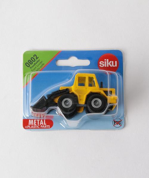 SIKU(ジク)450シリーズ