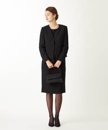 7091daa612823 BLACK FORMAL(ブラックフォーマル)の「 喪服・礼服 WEB限定 V