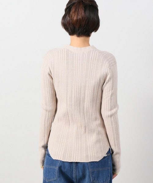 【MARILYN MOON】knit