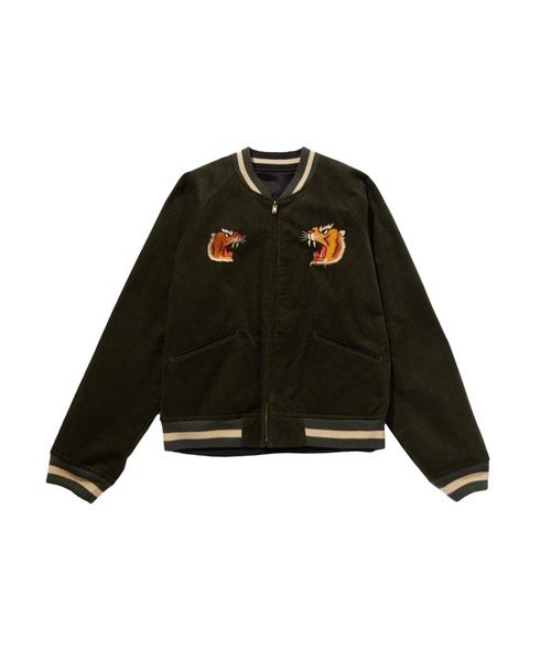 FALL2019 SOUVENIR JACKET