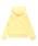 JENNI belle(ジェニィベル)の「ロゴテープZIPパーカー(パーカー)」|詳細画像