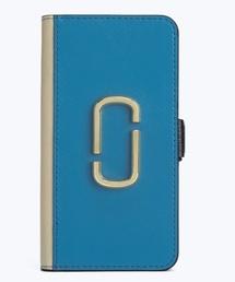 3d15abf423 MARC JACOBS(マークジェイコブス)の「SNAPSHOT/スナップショット スマートフォン カバー ケース iPhone