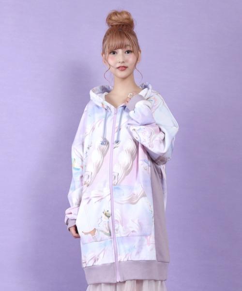 誕生日プレゼント DREAMLAND パーカー(パーカー)|MILK(ミルク)のファッション通販, 大田市:ff0bd904 --- skoda-tmn.ru