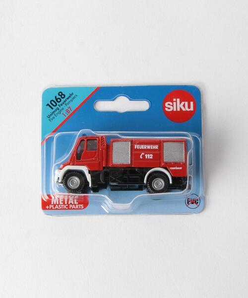 SIKU(ジク)540シリーズ